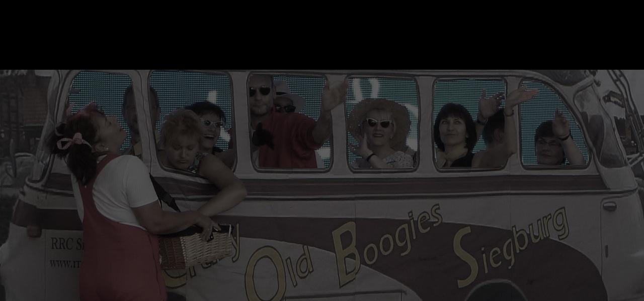 Permalink to: Boogie-Woogie