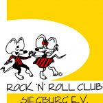 Rock'n'Roll Club Siegburg Logo